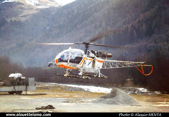Pierre GILLARD: Italy - Aernord &emdash; 005264