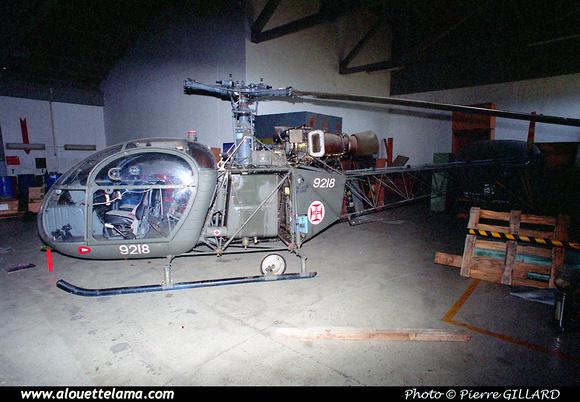 Pierre GILLARD: Esquadra 552 &emdash; 2000-020-4-35A