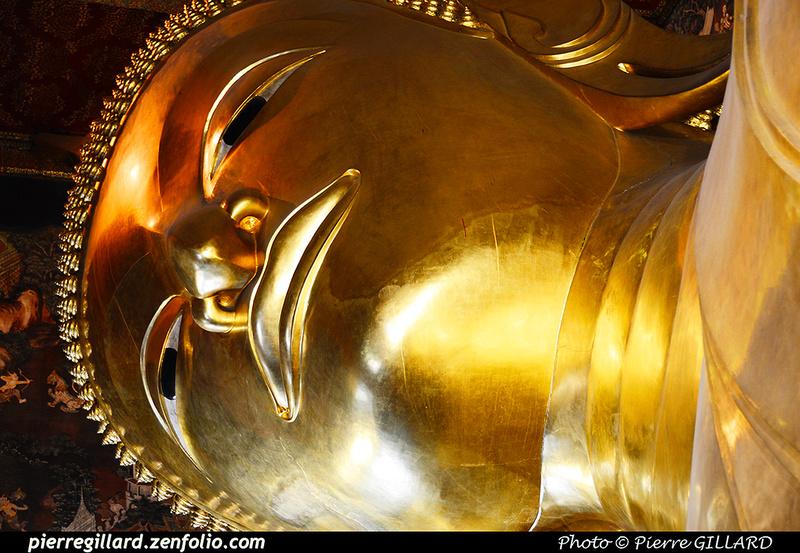 Pierre GILLARD: Bangkok - Wat Pho &emdash; 2016-514005