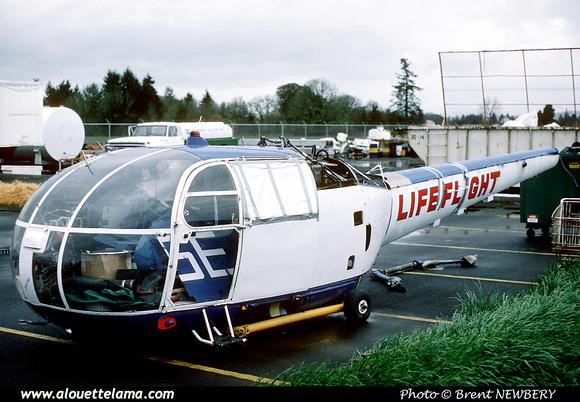 Pierre GILLARD: U.S.A. - Evergreen Helicopters &emdash; 005067