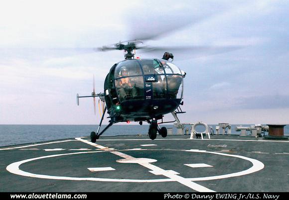 Pierre GILLARD: India - Navy - भारतीय नौ सेना &emdash; 005330