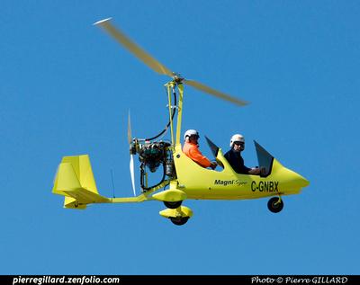 Pierre GILLARD: Autogiros - Autogyres &emdash; 2014-319359