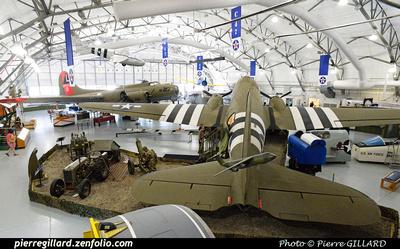 Pierre GILLARD: U.S.A. : Air Mobility Command Museum - Dover AFB, DE &emdash; 2015-413951