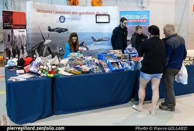 Pierre GILLARD: 2015-06-19 au 21 - Spectacle aérien de Bagotville &emdash; 2015-602900
