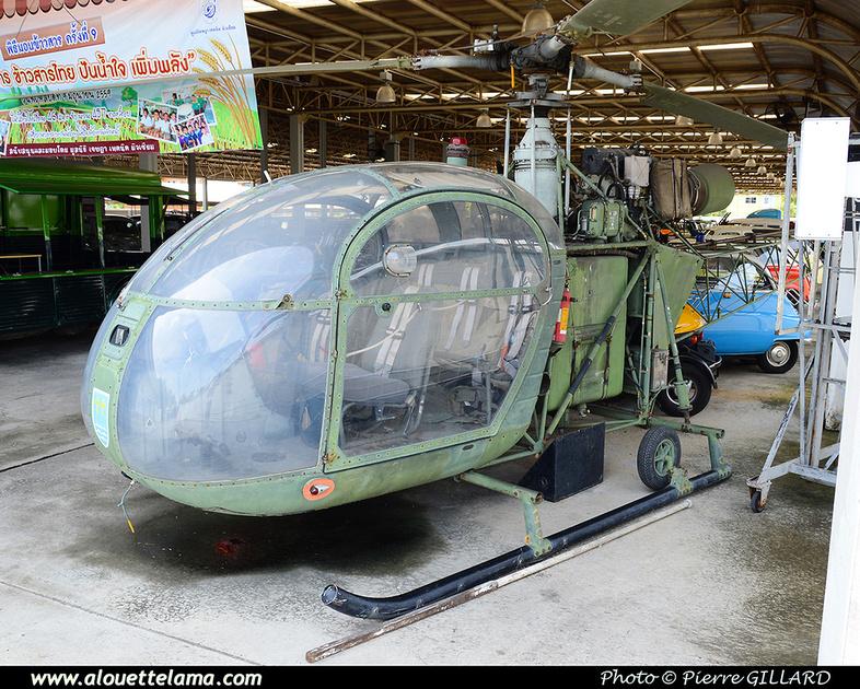 Pierre GILLARD: Thailand - Jesada Technik Museum - เจษฎา เทคนิค มิวเซียม &emdash; 2016-512783