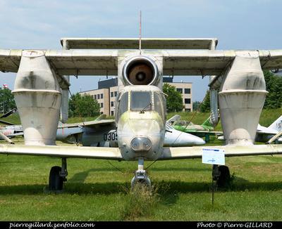 Pierre GILLARD: Poland : Polish Aviation Museum - Muzeum Lotnictwa Polskiego w Krakowie &emdash; 2011-21733