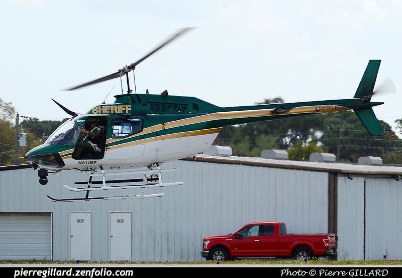 Pierre GILLARD: U.S.A. - Brevard County Sheriff &emdash; 2016-509764
