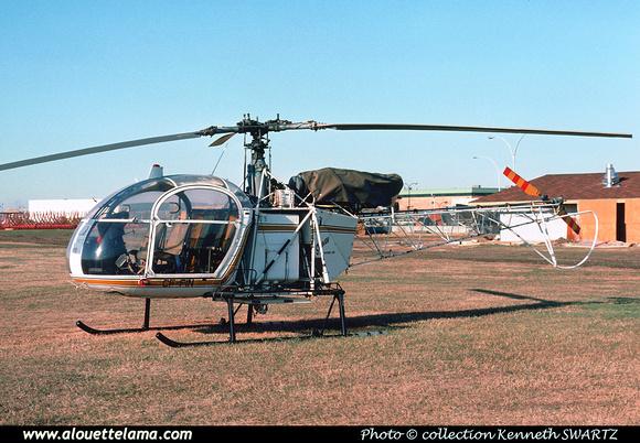 Pierre GILLARD: Canada - Shirley Helicopters &emdash; 004915