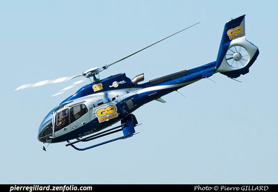 Pierre GILLARD: Canada - Capitale Hélicoptère &emdash; 2015-133540