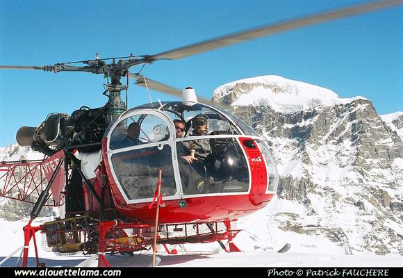 Pierre GILLARD: India - Himalayan Heli Services &emdash; 001165