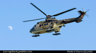 Pierre GILLARD: Switzerland - Forces Aériennes &emdash; 2014-317125