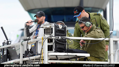 Pierre GILLARD: 2015-06-19 au 21 - Spectacle aérien de Bagotville &emdash; 2015-412258