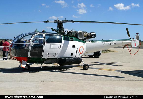 Pierre GILLARD: Malta - Armed Forces of Malta &emdash; 008906