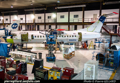 Pierre GILLARD: Canada - Exeltech Aerospace (Montréal) &emdash; 2005-005777