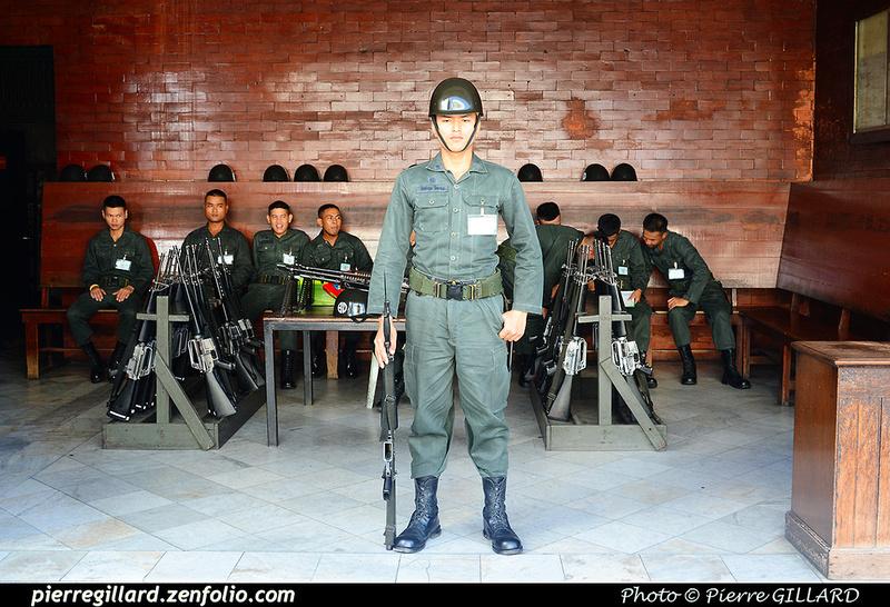 Pierre GILLARD: Bangkok - Vieille ville &emdash; 2016-513987