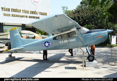 Pierre GILLARD: Vietnam : War Remnants Museum - Hồ Chí Minh &emdash; 2015-507258