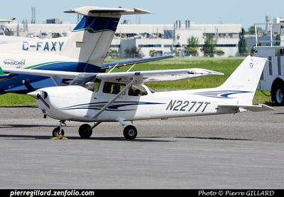 Pierre GILLARD: Private Aircraft - Avions privés : U.S.A. &emdash; 2015-410689