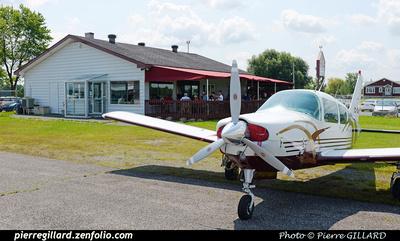 Pierre GILLARD: Canada : CSU3 - Saint-Hyacinthe, QC &emdash; 2015-603622