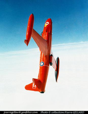 Pierre GILLARD: Display Aircraft - Aéronefs de présentation &emdash; H0459