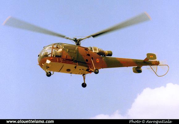 Pierre GILLARD: Ghana - Air Force &emdash; 005336