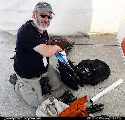 Pierre GILLARD: 2015-06-19 au 21 - Spectacle aérien de Bagotville &emdash; 2015-603419