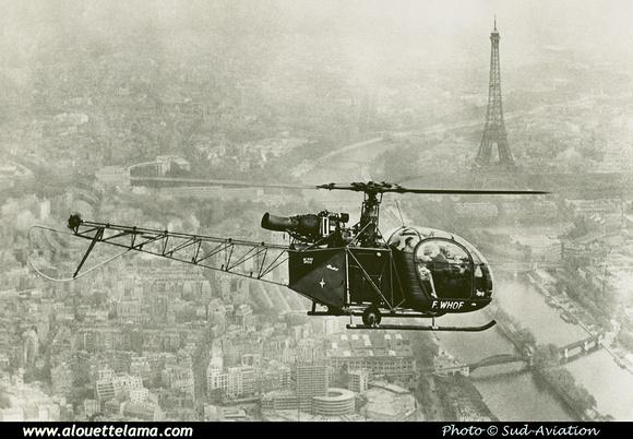 Pierre GILLARD: Demonstration Aircraft - Appareils de démonstration &emdash; 000574