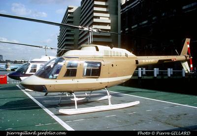 Pierre GILLARD: United Kingdom - Star Aviation &emdash; 005800