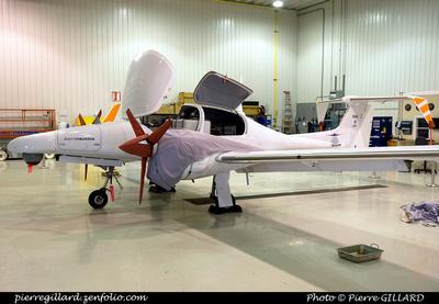 Pierre GILLARD: Canada - CED - Centre d'excellence sur les drones &emdash; 2012-303678