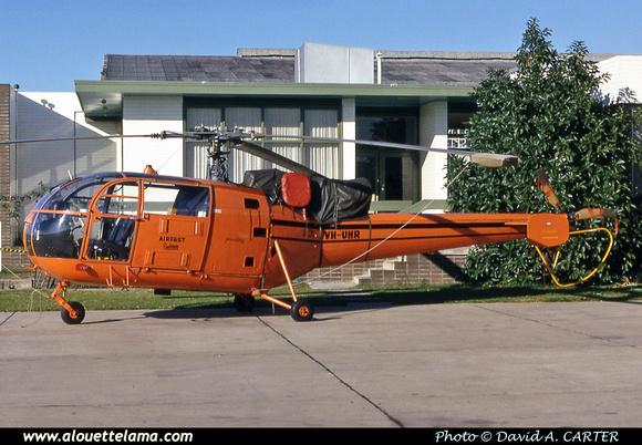 Pierre GILLARD: Australia - Airfast &emdash; 008839