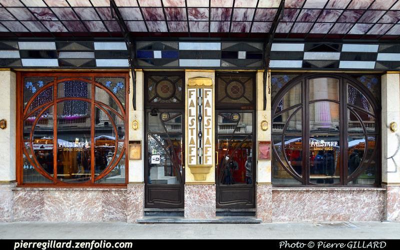 Pierre GILLARD: Bruxelles &emdash; 2016-518621
