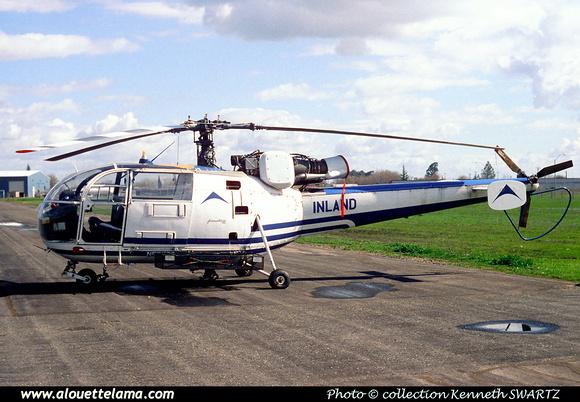 Pierre GILLARD: U.S.A. - Inland Helicopters &emdash; 005051