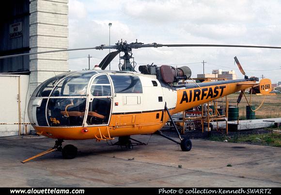 Pierre GILLARD: Australia - Airfast &emdash; 005086