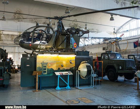 army aviation school