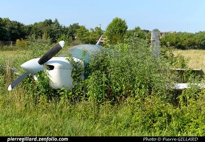 Pierre GILLARD: Private Aircraft - Avions privés : U.S.A. &emdash; 2015-603784