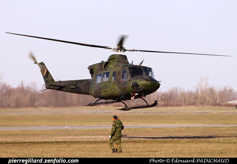 Pierre GILLARD: Canada - 438 Squadron - Escadron 438 &emdash; 008887