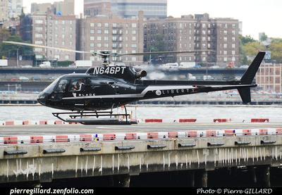 Pierre GILLARD: U.S.A. - Liberty Helicopters &emdash; 2015-509355