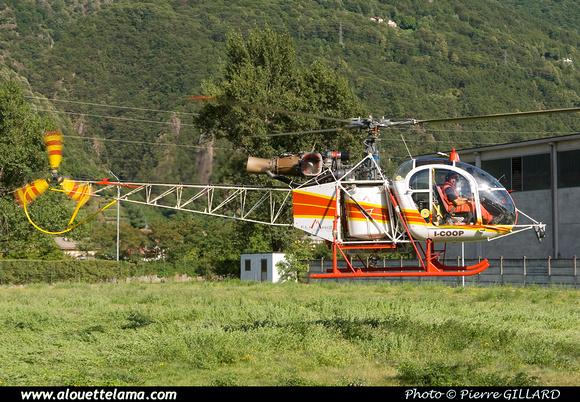 Pierre GILLARD: Italy - Elimast &emdash; 2011-24444