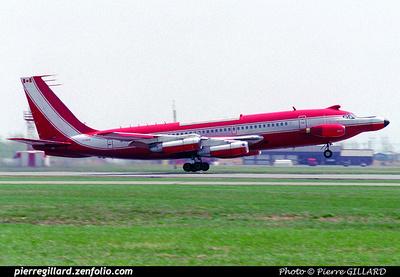 Pierre GILLARD: Canada - Pratt & Whitney Canada &emdash; 2001-016-5-14