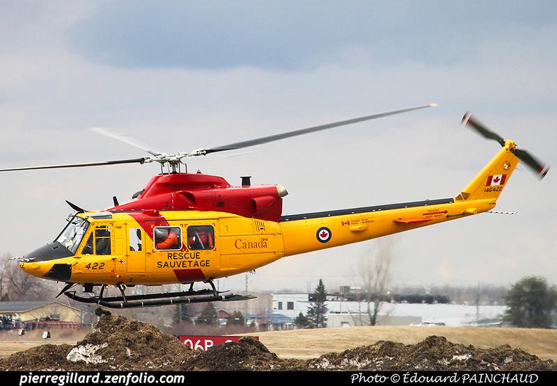Pierre GILLARD: Canada - 439 Squadron - Escadron 439 &emdash; 008989