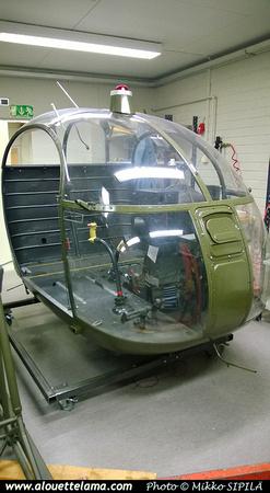 Pierre GILLARD: Finland - Turun Sanomien Automuseo &emdash; 005876