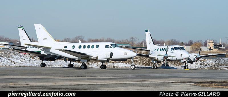 Pierre GILLARD: Pascan Aviation &emdash; 2016-415528