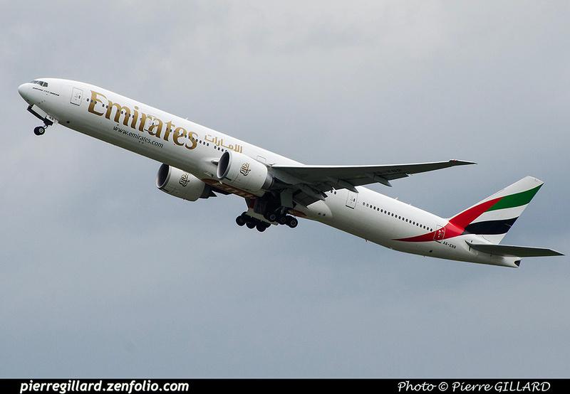 Pierre GILLARD: Emirates - الإمارات &emdash; 2016-701421