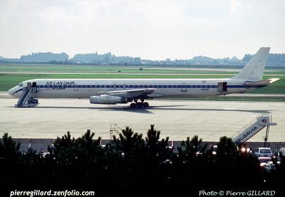 Pierre GILLARD: Icelandair &emdash; 005955