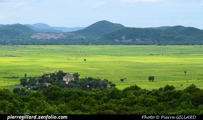Pierre GILLARD: Phnom Sampeau &emdash; 2014-502251