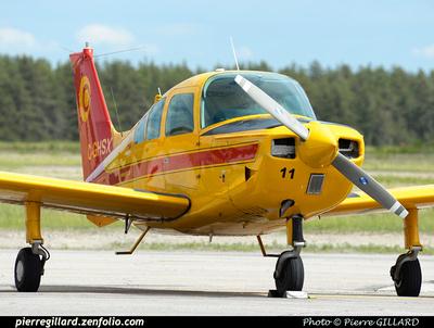 Pierre GILLARD: Canada - Centre québécois de formation aéronautique &emdash; 2015-410962