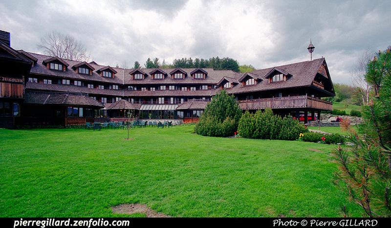 Pierre GILLARD: Vermont &emdash; 2000-011-7-04A