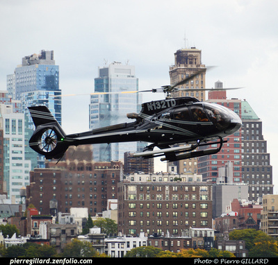 Pierre GILLARD: U.S.A. - Helicopter Flight Services - HeliNY &emdash; 2015-509420