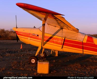Pierre GILLARD: Cessna 170 C-FNNY &emdash; 2014-405753