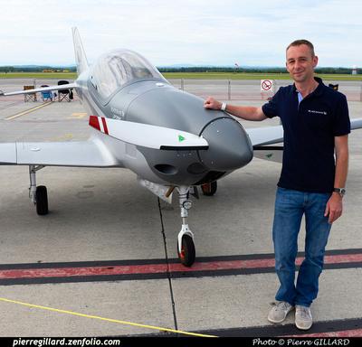 Pierre GILLARD: 2015-06-19 au 21 - Spectacle aérien de Bagotville &emdash; 2015-603275