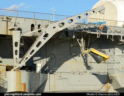 Pierre GILLARD: U.S.A. : USS Intrepid Air & Sea Museum - New York &emdash; 2015-509629